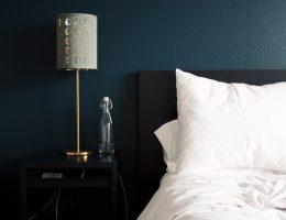 Kleurinspiratie Voor Slaapkamer : Slaapkamer inspiratie u wonen met jou
